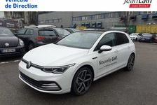 Golf 1.5 eTSI OPF 150 DSG7 Style 1st 2021 occasion 38600 Fontaine