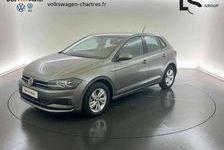 Volkswagen Polo 1.0 TSI 95 S&S BVM5 Confortline 2018 occasion Luisant 28600