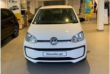 VOLKSWAGEN UP 2019 - BLANC CANDY - Up 1.0 60 BlueMotion Technology BVM5 Up! IQ.Drive