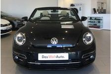 Volkswagen Coccinelle Cabriolet 1.2 TSI 105 BMT DSG7 Couture Exclusive
