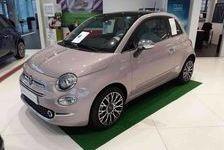 Fiat 500 X 500 SERIE 8 EURO 6D-TEMP 500 1.0 70 ch Hybride BSG S/S Club 2021 occasion Châtenoy-le-Royal 71880