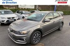 Polo 1.0 TSI 95 S&S BVM5 Active 2021 occasion 38500 Voiron