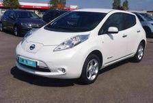 Leaf Electrique 24kWh Tekna 2015 occasion 69400 Villefranche-sur-Saône