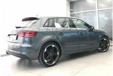 Audi A3 Sportback 2.0 TDI 184 S Line