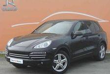 Porsche Cayenne 36490 79300 Bressuire