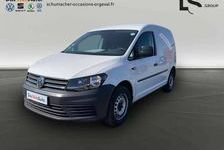 Volkswagen Caddy CADDY VAN 2.0 TDI 75 BVM5 BUSINESS LINE 2017 occasion Orgeval 78630
