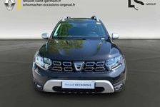 Dacia Duster Blue dCi 115 4x2 Confort 2019 occasion Nanterre 92000