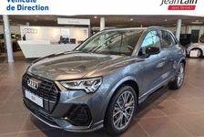 Audi Q3 35 TFSI 150 ch S tronic 7 S Edition 2020 occasion La Motte-Servolex 73290