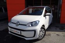 Volkswagen UP Up 1.0 75 BlueMotion Technology BVM5 Up! Connect 2019 occasion Meythet 74960