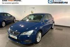 Seat Leon 1.4 TSI 125CH TYPE EXCELLENCE 2017 occasion Meythet 74960