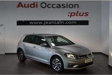 Volkswagen Golf 1.6 TDI 115 FAP DSG7 Connect 2019 occasion Seynod 74600