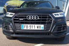 Audi Q5 54589 85000 Mouilleron-le-Captif