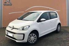 Volkswagen UP 8990 85180 Château-d'Olonne