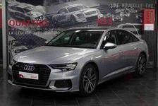 Audi A6 V6 3.0 TDI 231 Q TipTronic 8 Avus 2019 occasion Cessy 01170