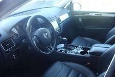 Volkswagen Touareg 3.0 V6 TDI 262 4Motion BlueMotion Technology Carat Edition A