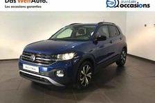 Volkswagen T-Cross 1.0 TSI 115 Start/Stop BVM6 Lounge 2019 occasion Seynod 74600