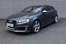 Audi RS3 45990 49300 Cholet
