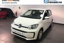 Volkswagen UP Up 1.0 75 BlueMotion Technology BVM5 Up! Connect 2019 occasion Albertville 73200