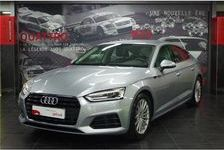 Audi A5 Sportback 2.0 TDI 150 S tronic 7 Business Line 2018 occasion Échirolles 38130