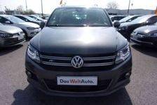 Volkswagen Tiguan 2.0 TDI 150 FAP BlueMotion Technology Série Spéciale R-Exclusive 4Motion
