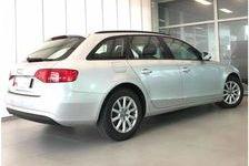 Audi A4 Avant 2.0 TDI 143 Ambiente Multitronic A