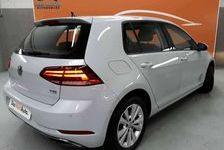 Volkswagen Golf 1.4 TSI 125 DSG7 Confortline Business