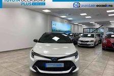 Corolla Touring Sports Hybride 122h Design 2020 occasion 74600 Seynod