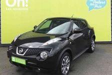 Nissan Juke 9990 85000 Mouilleron-le-Captif