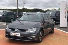 Volkswagen Golf 1.0 TSI 110 Connect 2018 occasion Mantes-la-Jolie 78200