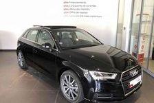 Audi A3 Sportback 35 TFSI CoD 150 Design Luxe 2019 occasion Échirolles 38130