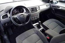 Volkswagen Golf Sportsvan 1.6 TDI 110 FAP BlueMotion Technology Série Spéciale Lounge
