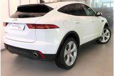 JAGUAR E-PACE 2018 - Blanc Métallisée - E-Pace 2.0 D - 150 ch AWD BVA SE
