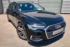 Audi A6 Avant 40 TDI 204 ch S tronic 7 Avus 2018 occasion Échirolles 38130