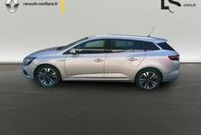Megane IV Estate Mégane IV Estate Blue dCi 115 EDC Intens 2019 occasion 78700 Conflans-Sainte-Honorine