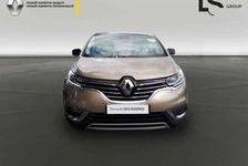 Renault Espace dCi 160 Energy Twin Turbo Intens EDC 2017 occasion Nanterre 92000