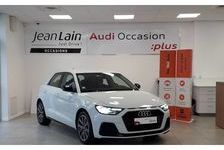 Audi A1 Sportback 30 TFSI 116 ch S tronic 7 Design Luxe 2019 occasion Voiron 38500