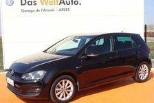Volkswagen Golf 1.6 TDI 110 BlueMotion Technology FAP Lounge DSG7