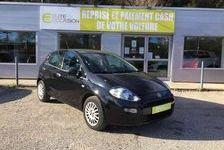 Fiat Punto 1.2 69 ch Easy 2017 occasion Aix-en-Provence 13090