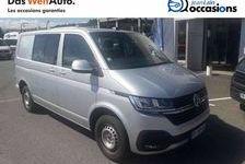 Volkswagen Transporter TRANSPORTER 6.1 PROCAB L1 2.0 TDI 150 DSG7 4MOTION CONFORT 2020 occasion Annemasse 74100