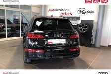 Audi Q5 V6 3.0 TDI 286 Tiptronic 8 Quattro S line