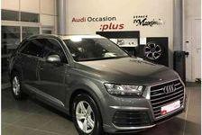 Audi Q7 3.0 V6 TDI Clean Diesel 272 Tiptronic 8 Quattro 7pl S line