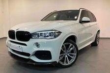 BMW X5 xDrive30d 258 ch M Sport A 2017 occasion Saint-Thibault-des-Vignes 77400