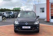 Volkswagen Tiguan 2.0 TDI 110 FAP BlueMotion Technology Sportline Business