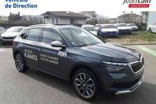 Kamiq 1.5 TSI 150 ch DSG7 Scoutline 2021 occasion 74960 Meythet