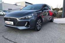 Hyundai i30 1.6 CRDi 110 BVM6 Edition #1