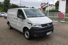 Volkswagen Transporter TRANSPORTER 6.1 FGN L1H1 2.0 TDI 150 DSG7 BUSINESS LINE 2019 occasion Fontaine 38600