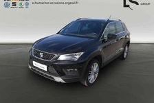 Seat Ateca 1.4 EcoTSI 150 ch ACT Start/Stop DSG7 Xcellence 2017 occasion Orgeval 78630
