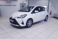 Toyota Yaris Hybride 100h France 2019 occasion La Motte-Servolex 73290