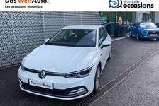 Volkswagen Golf 2.0 TDI SCR 115 BVM6 Style 1st 2020 occasion Cessy 01170