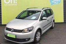 Volkswagen Touran 9990 85000 Mouilleron-le-Captif